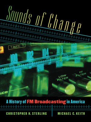 cover image of Sounds of Change