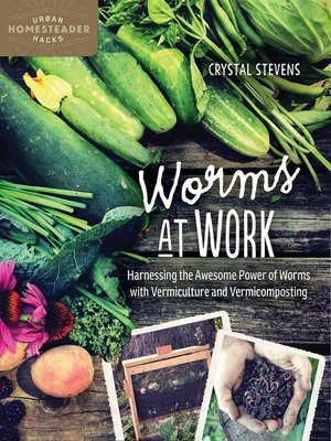 cover image of Worms at Work