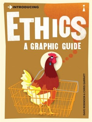 cover image of Introducing Ethics