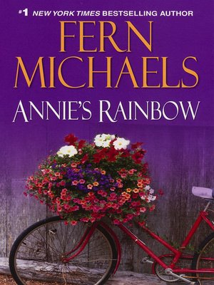 cover image of Annie's Rainbow