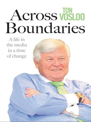 cover image of Across Boundaries