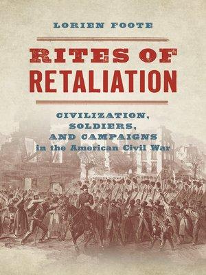 cover image of Rites of Retaliation
