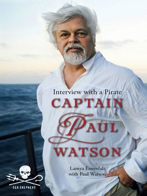 cover image of Captain Paul Watson