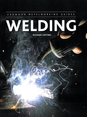 cover image of Welding