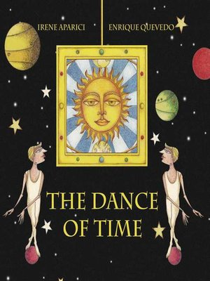 cover image of The Dance of Time