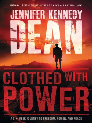 cover image of Clothed with Power