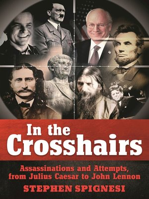 cover image of In the Crosshairs
