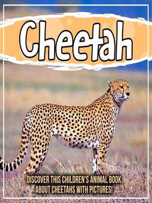 cover image of Cheetah