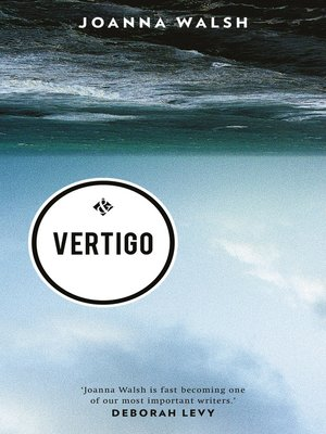 cover image of Vertigo