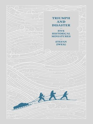 cover image of Triumph and Disaster