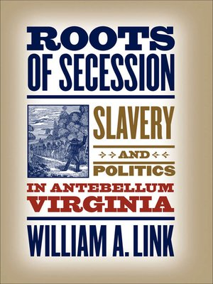 cover image of Roots of Secession