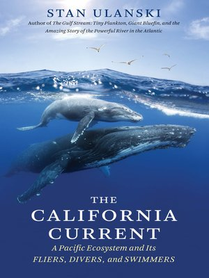cover image of The California Current