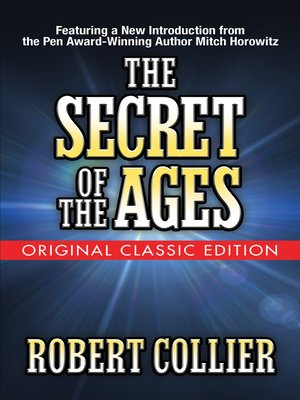 cover image of The Secret of the Ages (Original Classic Edition)