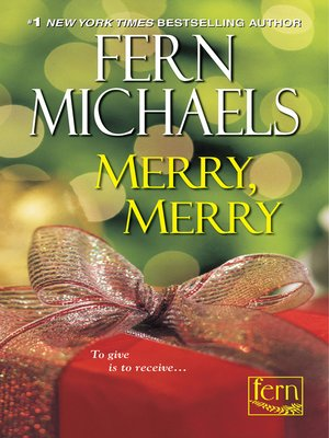 cover image of Merry, Merry