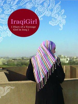 cover image of IraqiGirl