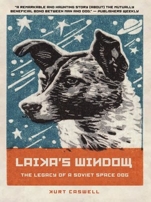 cover image of Laika's Window