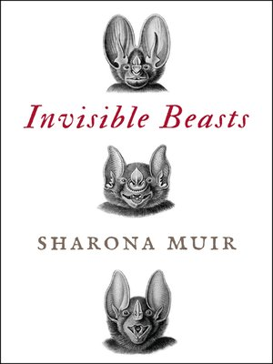 cover image of Invisible Beasts