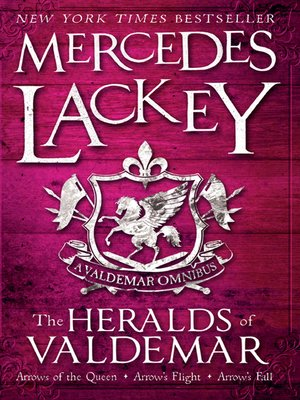 cover image of The Heralds of Valdemar (A Valdemar Omnibus)