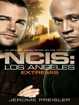 cover image of NCIS Los Angeles