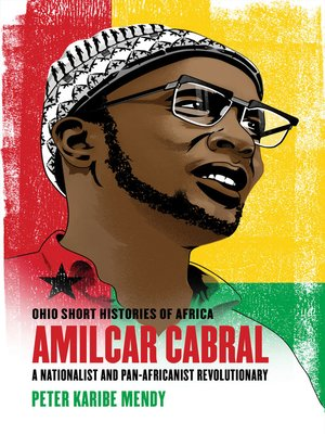 cover image of Amílcar Cabral