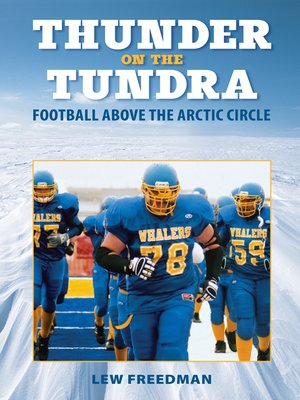 cover image of Thunder on the Tundra