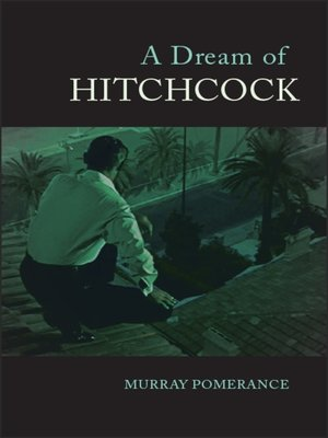 cover image of A Dream of Hitchcock