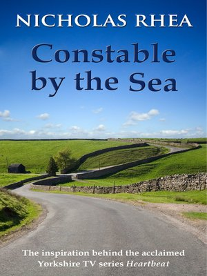 cover image of Constable by the Sea