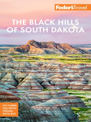 cover image of Fodor's the Black Hills of South Dakota