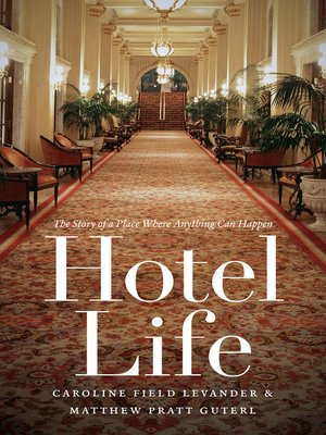 cover image of Hotel Life