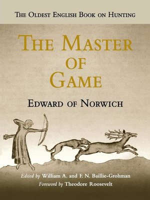 cover image of The Master of Game