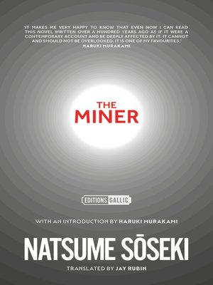 cover image of The Miner