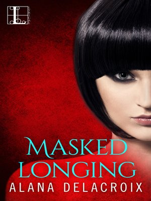 cover image of Masked Longing