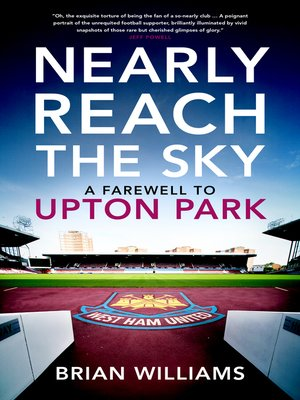 cover image of Nearly Reach the Sky