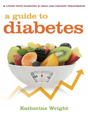 cover image of A Guide to Diabetes