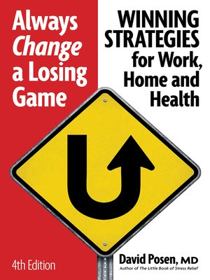 cover image of Always Change a Losing Game