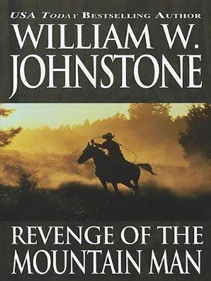 cover image of Revenge of the Mountain Man