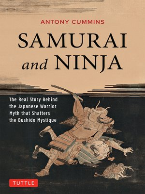 cover image of Samurai and Ninja