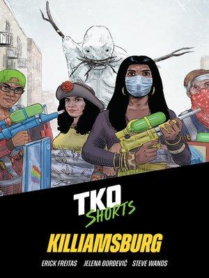 cover image of Killiamsburg
