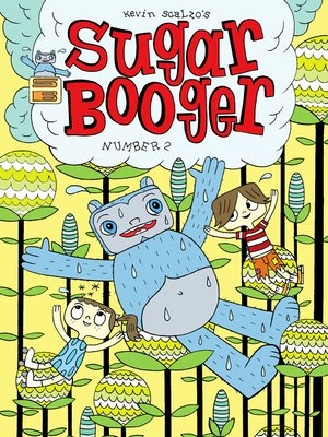 cover image of Sugar Booger, Issue 2
