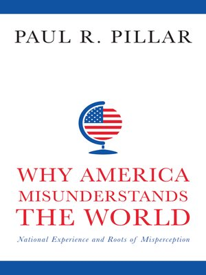 cover image of Why America Misunderstands the World
