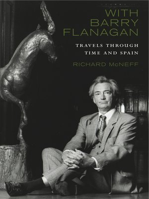 cover image of With Barry Flanagan