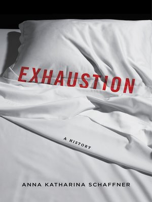 cover image of Exhaustion