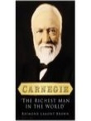 cover image of Carnegie