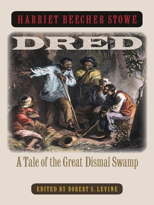 cover image of Dred