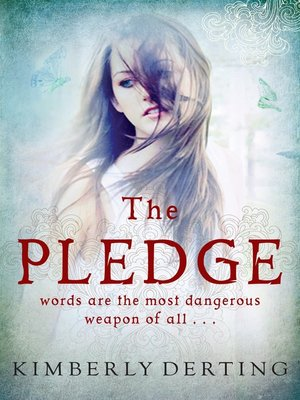 cover image of The Pledge