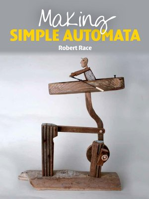 cover image of Making Simple Automata