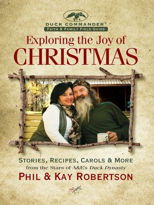 cover image of Exploring the Joy of Christmas