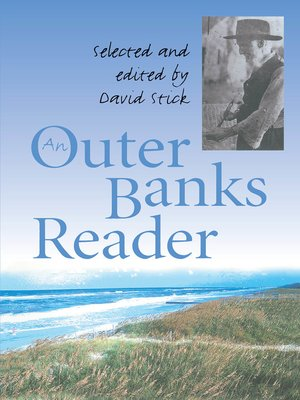 cover image of An Outer Banks Reader