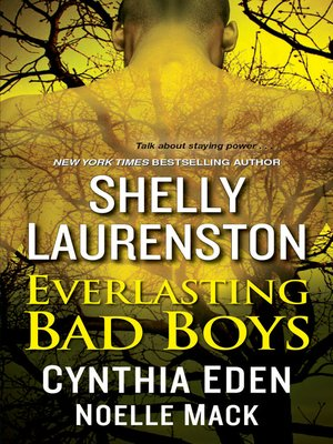 cover image of Everlasting Bad Boys