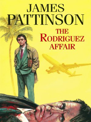 cover image of The Rodriguez Affair